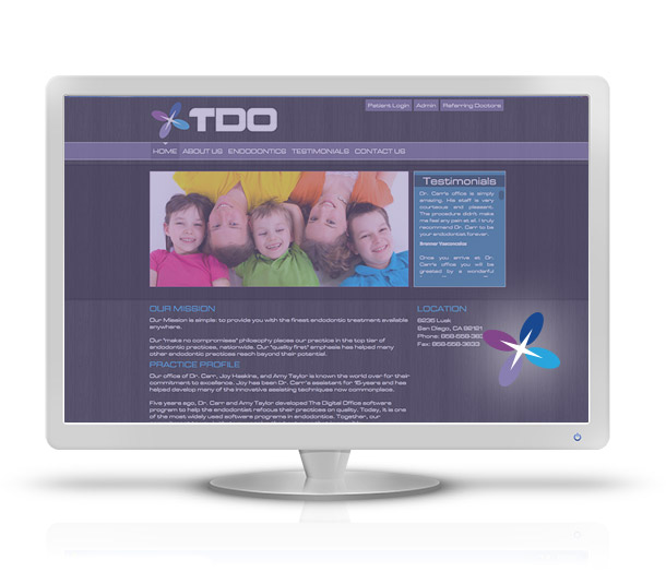 tdo-web-template-sample2
