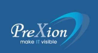 Prexion logo
