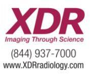 XDR logo