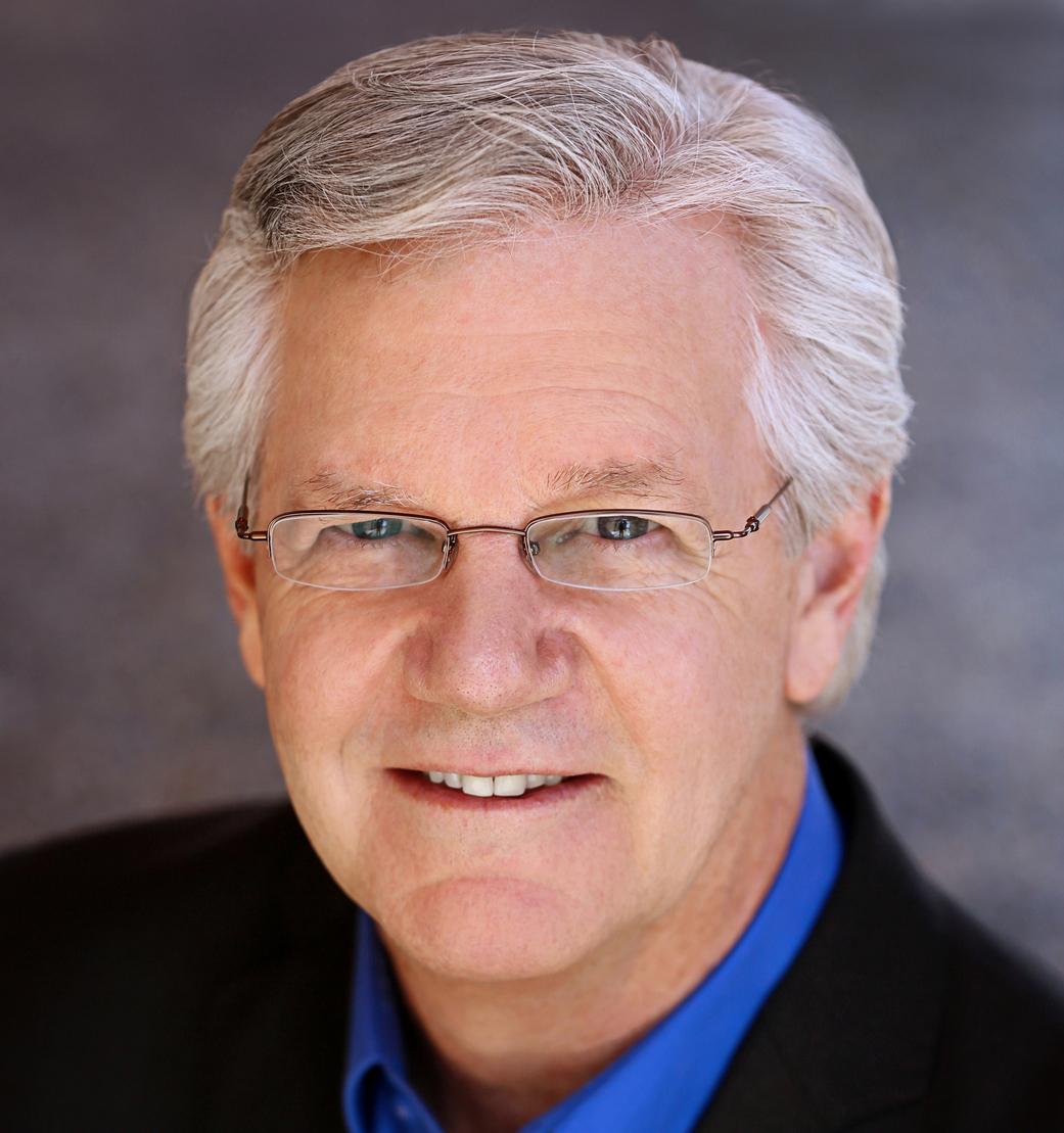 Dr. Bill Crawford